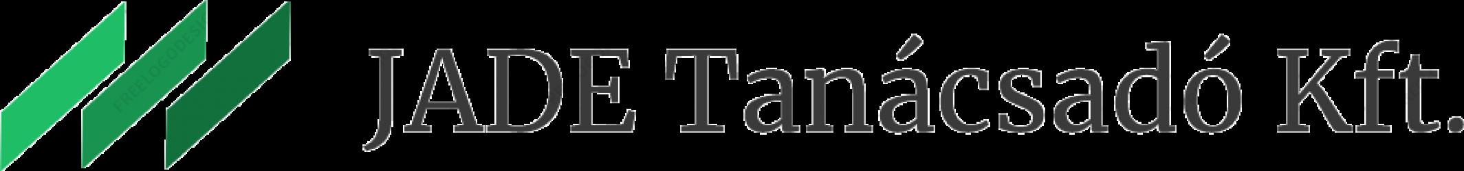 JADE Tanácsadó Kft. hivatalos weboldala